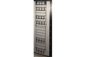 2-Snap Safe by Hornady Door Organizers
