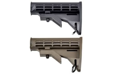 1-Sniper Advanced Carbine Collapsible Butt-Stock