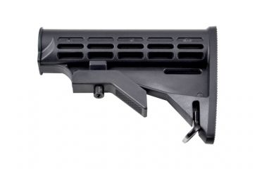 4-Sniper Advanced Carbine Collapsible Butt-Stock