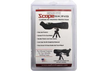 Snug Fit Zeiss 85 mm Straight Spotting Scope Skin SK88
