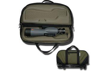 Snug Fit Spotting Scope Case 60mm Olive Green SNSC60OD / SNSC80OD
