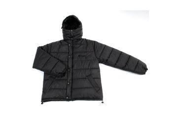 SnugPak Ebony, Black, Large SP92457