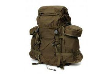 SnugPak Rocket Pak, Olive SP92190