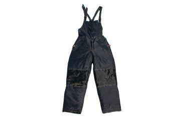 SnugPak Sleeka Salopettes, Black, Small SP91595