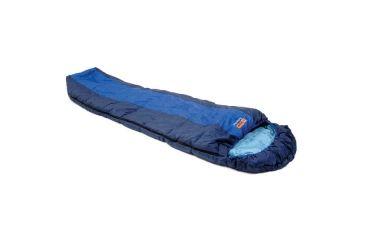 SnugPak The Sleeping Bag, Royal/Navy, RH Zip SP92600