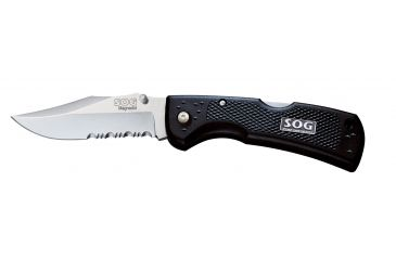 SOG Knives S301N-CP Magnadot Folding Knife