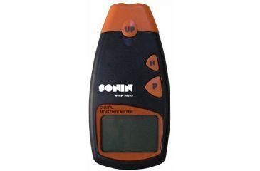 Sonin Digital Moisture Meter 50218