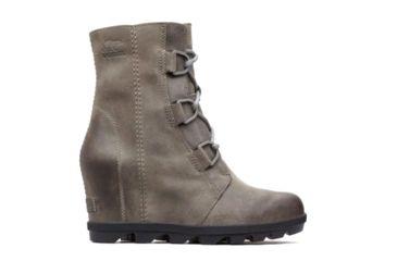 c61a5896a Sorel Joan Of Arctic Wedge II Boot - Womens, Quarry, 8, 1808561052-