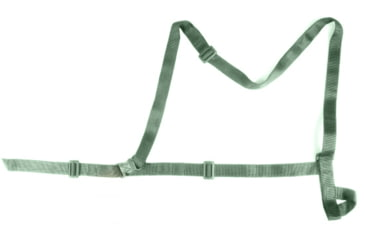 Spec Ops 101 Three-Point Combat Weapon Sling, M16, Foliage Green