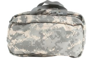 Spec-Ops All Purpose Bag, ACU - Military Camouflage