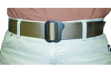 Spec-Ops Better BDU Belt (Reg.), 1.75 CYB - Coyote Brown