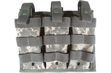 3-Spec Ops CQB 6 Mag Pouch