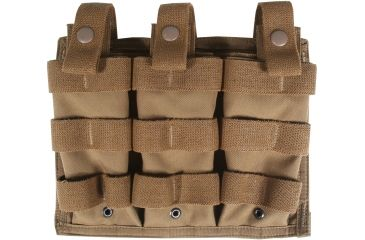2-Spec Ops CQB 6 Mag Pouch