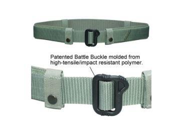 Spec Ops THE Tactical Gun Belt