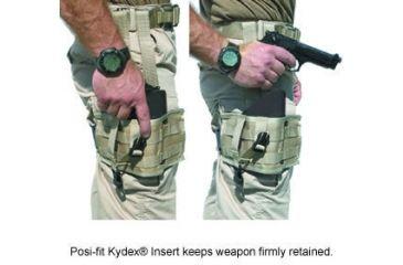 Spec Ops Kydex Insert
