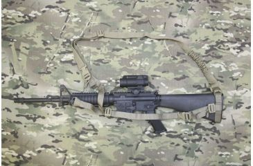 Spec Ops MAMBA, Fixed Sling, MCT 100240227
