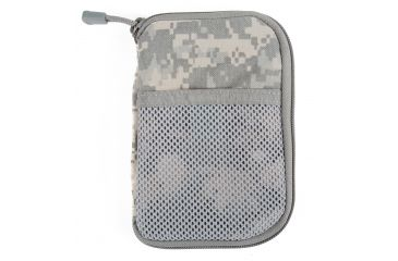 Spec-Ops Mini Pocket Organizer, ACU - Military Camouflage