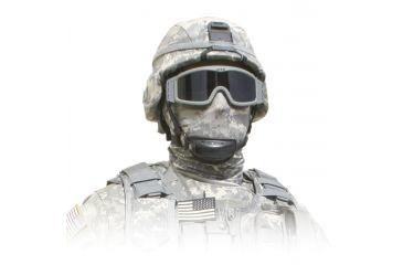 Spec Ops Recon Multi-Season Head Wrap, Military Camouflage 100010113
