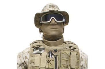 Spec Ops Recon Multi-Season Head Wrap, Coyote Brown 100010111