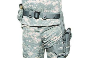 Spec Ops T.H.E. Gun Belt