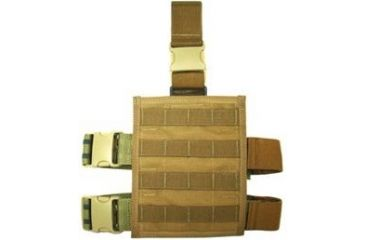 Specter Gear Modular Thigh Rig - Medium Format (MOLLE Compatible)