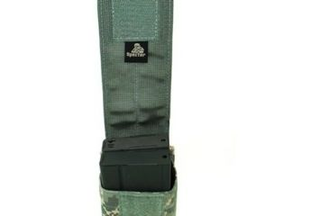 Specter Gear 1-2 Modular 7.62NATO 20rd. Mag Pouch (Holds 2)