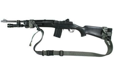 Specter Gear 2 Point Tactical Sling, Ambidextrous, ERB - Foliage Green 552FGERB