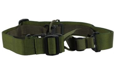 Specter Gear 2 Point Tactical Sling, Sig Sauer 556 w/ ERB - Foliage Green