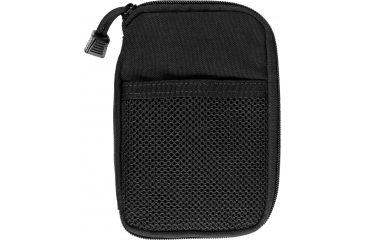 Specter Gear BDU Pocket Organizer - Black, 483-BLK