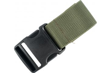 1-Specter Gear Double Magazine Pouch Tactical Thigh Rig for 30 Round 5.56mm M-16 / AR-15 Mags
