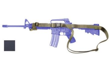 14-Specter Gear M-4 / CAR-15 CQB 3 Point Tactical Sling