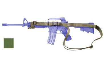 15-Specter Gear M-4 / CAR-15 CQB 3 Point Tactical Sling