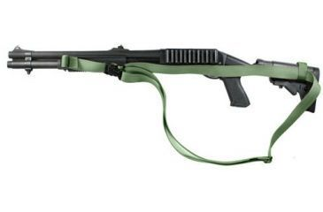 Specter Gear Cqb Sling, Mossberg 500 With M-4 Type Stock, Foliage Green 633FG