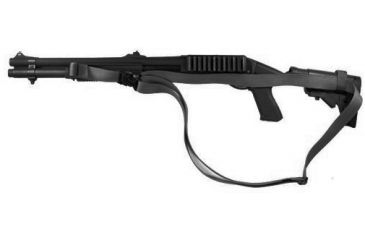 Specter Gear Cqb Sling, Mossberg 500 With M-4 Type Stock W/erb, Black 633BLK-ERB