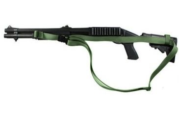 Specter Gear Cqb Sling, Mossberg 500 With M-4 Type Stock W/erb, Od Green 633OD-ERB