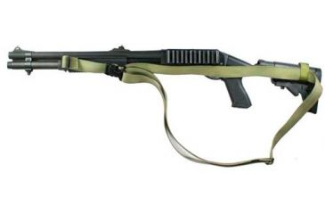 Specter Gear Cqb Sling, Win 1300 / Fn Tps With M-4 Type Stock W/erb, Od Green 634OD-ERB
