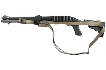 Specter Gear Cqb Sling Win 1300 Fn Tps With M 4 Type Stock Werb Coyote 634coy Erb