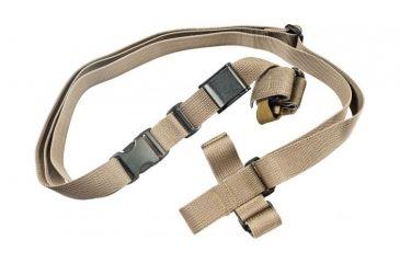 22-Specter Gear Cross Shoulder Transition (CST) Sling