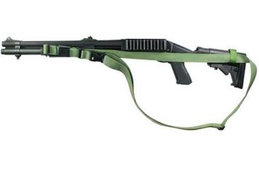 Specter Gear Cst Sling, Mossberg 590 With M-4 Type Stock, Od Green 636OD