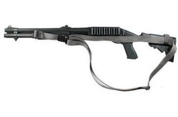 Specter Gear Cst Sling, Remington 870 With M-4 Type Stock W/erb, Black 635BLK-ERB