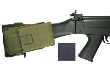 Specter Gear Fn Fal Buttstock 20rd Mag Pouch Free Shipping Over 49