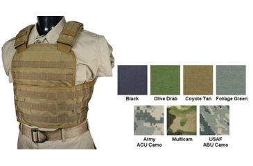 Specter Gear M 3 Mk 1 Enhanced Modular Chest Carrier Acu 672acu