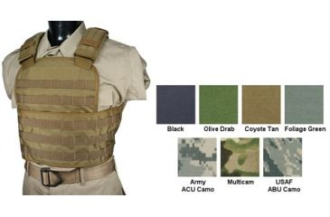 Specter Gear M 3 Mk 1 Enhanced Modular Chest Carrier Multicam 672mult