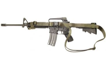 8-Specter Gear M-4 / CAR-15 CQB 3 Point Tactical Sling