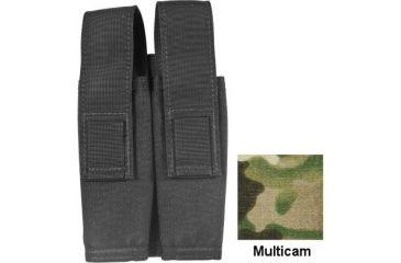 Specter Gear Modular 9mm SMG 30rd. Mag Pouch, Holds 2 - MultiCam, 336-MULT