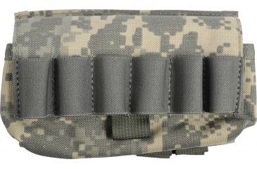 4-Specter Gear Modular Horizontal 18rd. 12ga. Shotshell Pouch