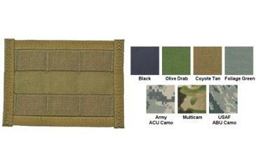 Specter Gear Modular Pouch To Belt Adapter 3 Column Foliage Green 658fg