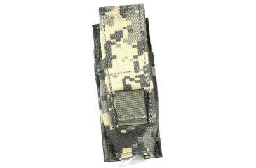 4-Specter Gear MOLLE / PALS Compatible Modular Surefire 6P/G2 Light Pouch