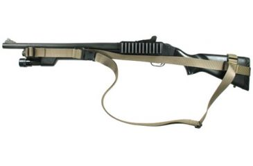 Specter Gear CQB Sling, Ambidextrous, Coyote 046COYERB