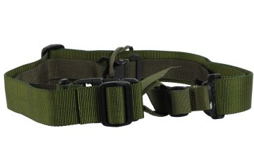 Specter Gear 2 Point Tactical Sling, Sig Sauer 556, w/ ERB - OD Green